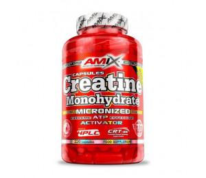 AMIX Creatine monohydrate 800mg 220caps