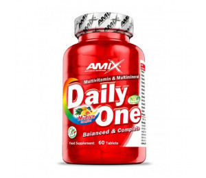 AMIX Daily One 60tabs (Parim enne: 04.2020)