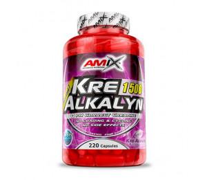 AMIX Kre-Alkalyn 220caps