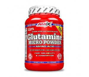 AMIX L-Glutamine Powder 1000g