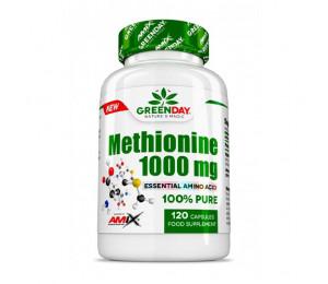 AMIX Methionine 1000 mg 120caps