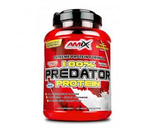 AMIX PREDATOR Protein 1000g (Parim enne: 10.2020)