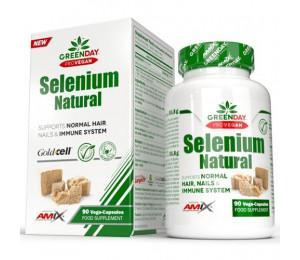 AMIX ProVegan Selenium Natural 90vcaps