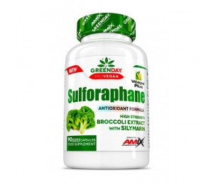 AMIX ProVegan Sulforaphane 90vcaps