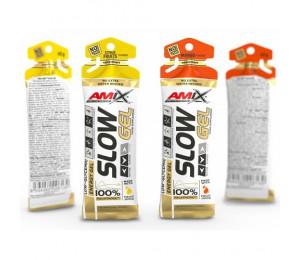AMIX SLOW Palatinose Gel 45g