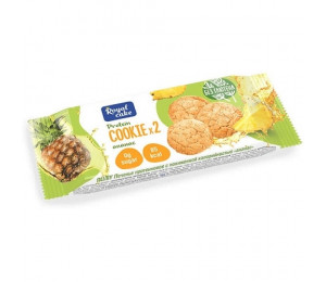 "ProteinRex Cookie 50g ""Pineapple"""