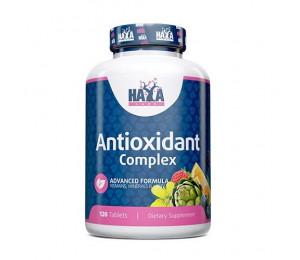 Haya Labs Antioxidant Complex 120tab