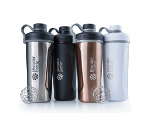 BlenderBottle RADIAN™ INSULATED STAINLESS STEEL, 26oz/765ml