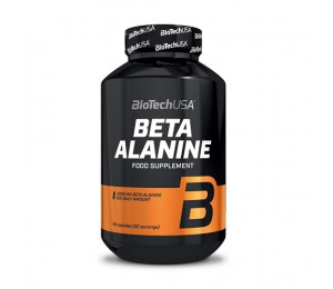 BioTech USA Beta Alanine 90 caps