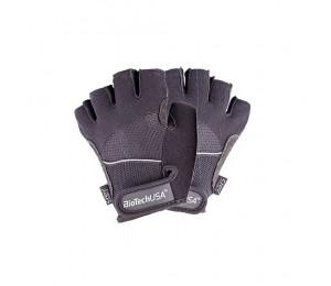 BioTech USA Berlin Gloves Black