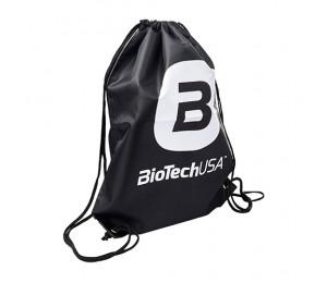 Biotech USA Gym Bag Black