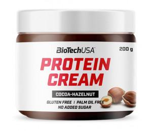 BioTech USA Protein Cream 200g