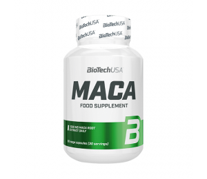 BioTech USA Maca 60caps