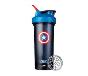 BlenderBottle Pro28 - Marvel Captain America 28oz/820ml