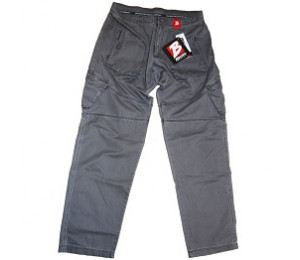 "Brachial Cargo pants ""Zone"" - Grey"