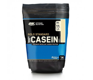 Optimum Nutrition 100% Gold Standard Casein 450g