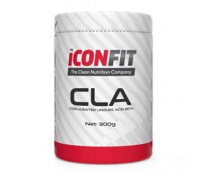 ICONFIT CLA Powder 300g (Parim enne: 10.2020)