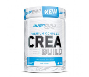 Everbuild Crea Build 300g (50serv.)