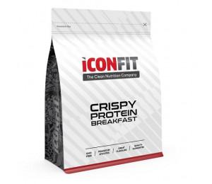 ICONFIT Crispy Protein Breakfast 500g