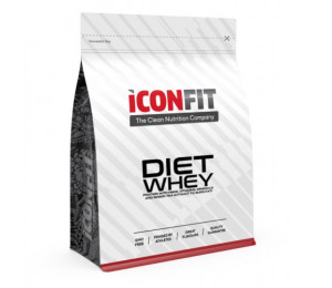 ICONFIT Diet Whey 1000g