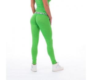Nebbia Leggings 222 Green
