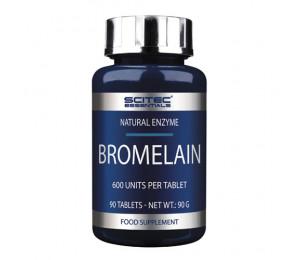Scitec Bromelain 90tabs