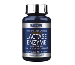 Scitec Lactase Enzyme 100caps