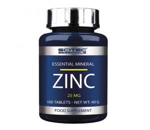 Scitec ZINC, 100tk