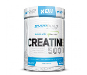 Everbuild Creapure Creatine 200g