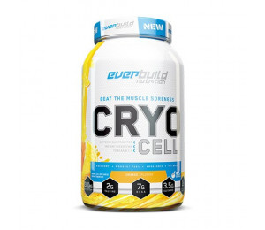 Everbuild Cryo Cell 1400g (90serv)