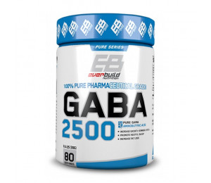 Everbuild Pure Gaba 200g