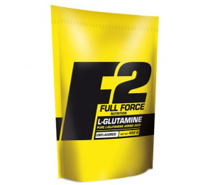 FullForce L-Glutamine 450g