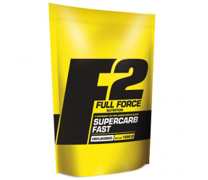 FullForce Super Carb Fast 1000g (Parim enne: 03.2020)