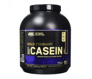 Optimum Nutrition 100% Gold Standard Casein 1,8kg (Parim enne: 02.2021)