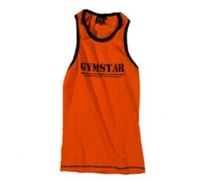 """Tank Top """"Distress"""" - GymStar"""