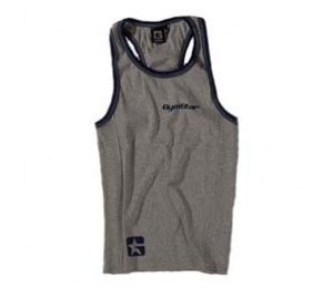 "Tank Top ""Side Star"" - GymStar"