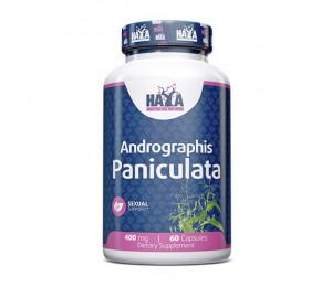 Haya Labs Andrographis Paniculata 400mg 60caps