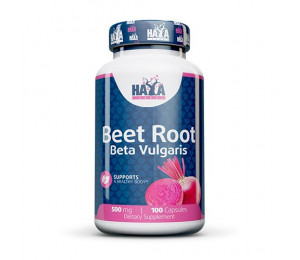 Haya Labs Beet root 100caps