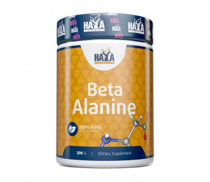 Haya Labs Beta Alanine 200g