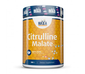 Haya Labs Citrulline Malate 200g