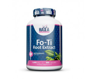 Haya Labs Fo-Ti Root Extract 100caps