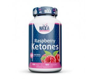 Haya Labs Raspberry Ketones 500mg 100 caps
