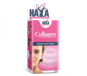 Haya Labs Collagen 500mg 90caps