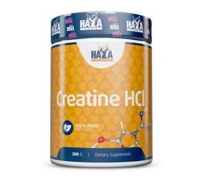 Haya Labs Creatine HCL 200g