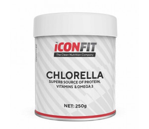ICONFIT Chlorella 250g
