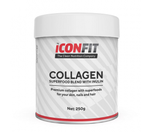 ICONFIT Collagen Superfoods + Inulin 250g