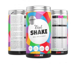 ICONFIT Diet Shake 715g