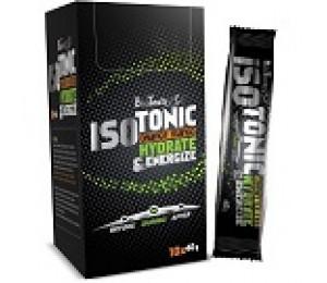 BioTech USA Iso Tonic, 10*40g