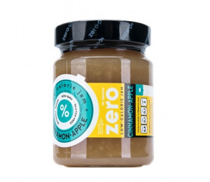 "Mr. Djemius Zero Jam ""Apple Cinnamon"" 270g"