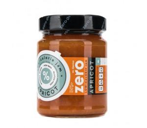 "Mr. Djemius Zero Jam ""Apricot"" 270g (Parim enne: 05.01.2020)"